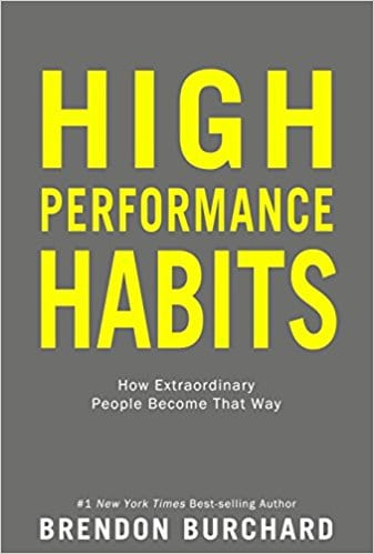 High performance habits, business made simple coach
